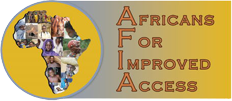Africans For Improved Access logo