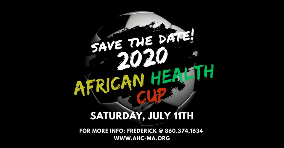 2020 African Health Cup Tournament